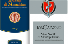 I Vini del 2013: Folonari sceglie La Fuga 2007 e TorCalvano 2006
