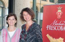Artisti per Frescobaldi: vince la botte di ferro della Sighicelli