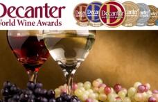Decanter World Wine Awards 2013: iscrizioni fino al 1° marzo