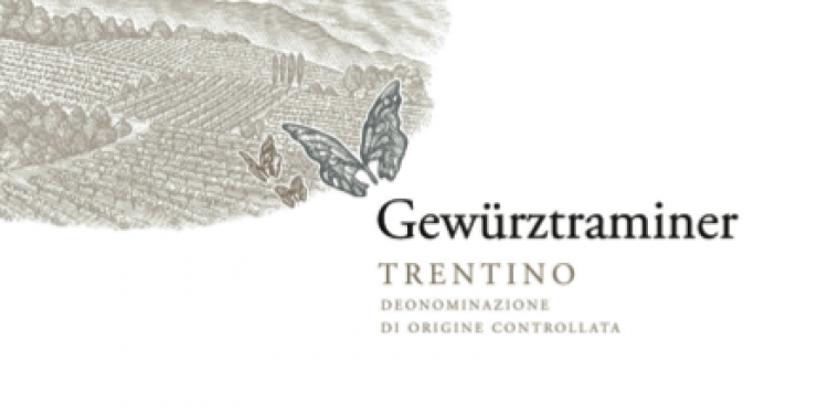 I Vini del 2013: Cavit presenta Gewürztraminer Bottega Vinai 2011