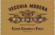 I Vini del 2013: Cleto Chiarli punta su Vecchia Modena Premium