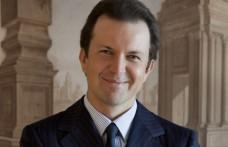 Domenico Zonin presidente dell'Unione italiana vini