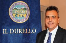 Bruno Trentini presidente del Consorzio Lessini Durello Doc