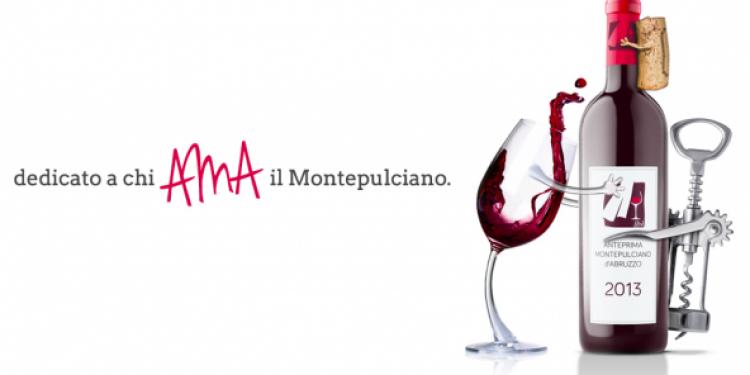 È lunedì… pensiamo al weekend! A Chieti si brinda col Montepulciano d'Abruzzo