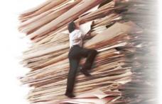 """""""Stop alla burocrazia"""". Le idee di Charrère, Gaja, Ricci Curbastro, Vallarino Gancia e Gardini"""