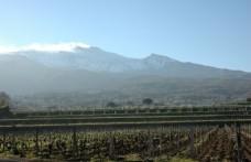 Anche Antonio Moretti si è innamorato dell'Etna