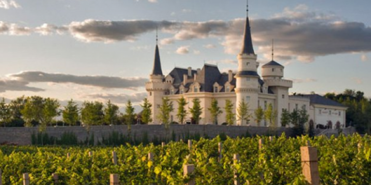 "Château Changyu, il vino cinese ""si insedia"" in Inghilterra"