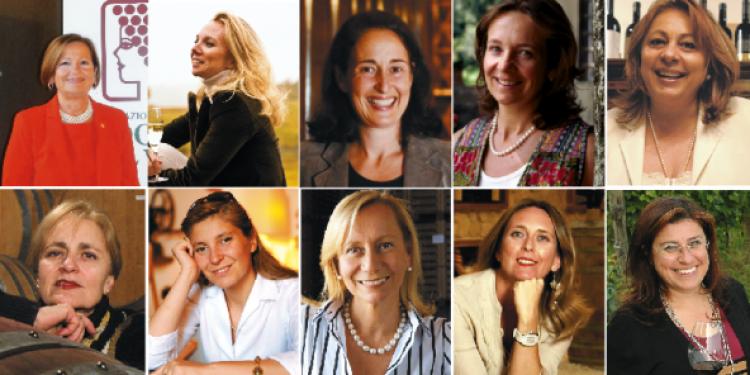 Le Donne del Vino festeggiano i 25 anni al Vinitaly con Civiltà del bere