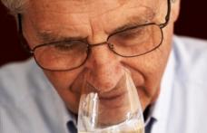 Champagne a lutto: è morto Henri Krug