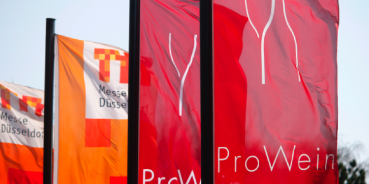 ProWein 2013: parola d'ordine business