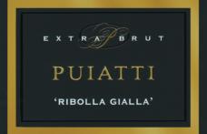 I Vini del 2013: Puiatti consiglia Ribolla gialla Extra Brut