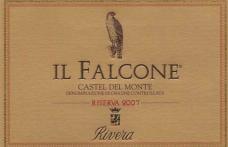 I Vini del 2013: Rivera punta su Il Falcone 2007