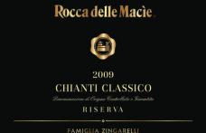 I Vini del 2013: Chianti Classico Riserva ambasciatore di Rocca delle Macìe