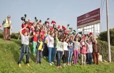 """""""La scuola nel vigneto"""": 140 alunni creano le etichette del Valpolicella"""