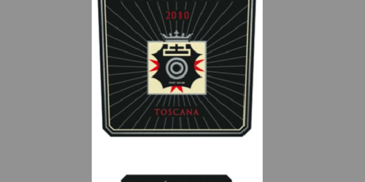 I Vini del 2013: Frescobaldi punta su Mormoreto 2010