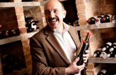 Gerard Basset Man of the Year di Decanter