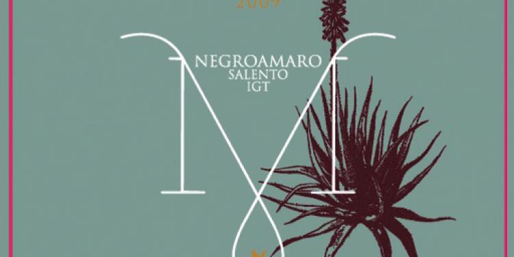 I Vini del 2013: Morgicchio Tormaresca, anima moderna del Negroamaro