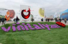 Vinitaly 2013: edizione vivace