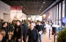 Dal 17 al 19 maggio il Roma Food&Wine Festival