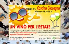 """""""Un vino per l'estate"""" il 13 giugno a Milano"""