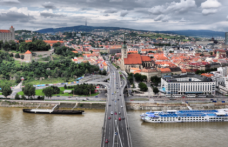 Il Mondial de Bruxelles a Bratislava con 8.200 vini