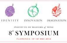 Per la prima volta in Italia il Symposium dei Masters of Wine