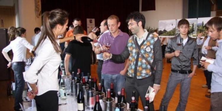 È lunedì… pensiamo al weekend! A Egna e Montagna (Bolzano) i mille volti del Pinot nero