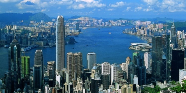 Hong Kong International Wine & Spirits Fair: sconti per le nostre Cantine