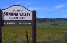 La Sonoma Valley dice no alla legge sull'etichettatura