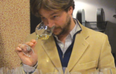 Master of Wine: La prima prova