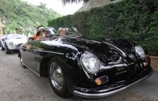 """Trofeo Vranken Pommery """"all'auto d'epoca simbolo"""" Porsche"""