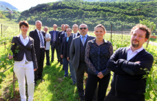 Assoenologi premia la Fondazione Mach