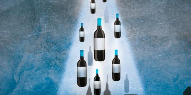 """Il nuovo vino """"italieno"""""""