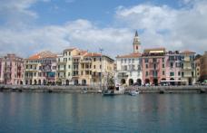 Enoturismo a Ponente. Pesca e vite in Riviera