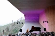 """La """"cattedrale"""" di Antinori apre Melodiadelvino 2013"""