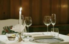 Nel calice e nel piatto al VinoVip Gala Dinner