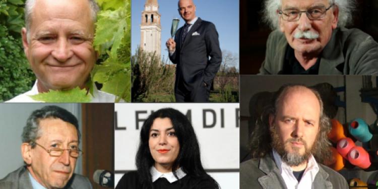 """I premiati Masi: Satrapi, Bonotto, Rizzolatti, Sergio Romano e il progetto """"Le vigne di Venezia"""""""