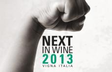 NextInWine 2013. Le iscrizioni chiudono lunedì