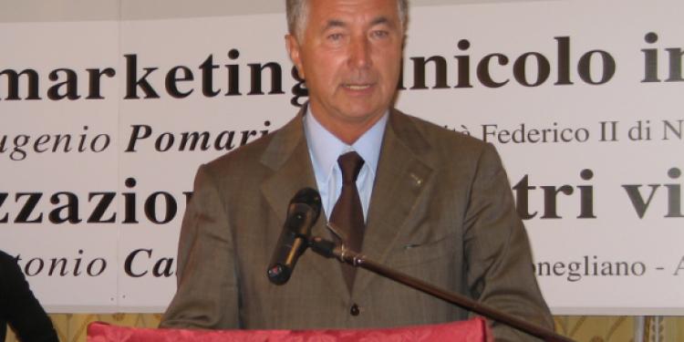 A Gianni Zonin il Lifetime Achievement Award di Wine Enthusiast