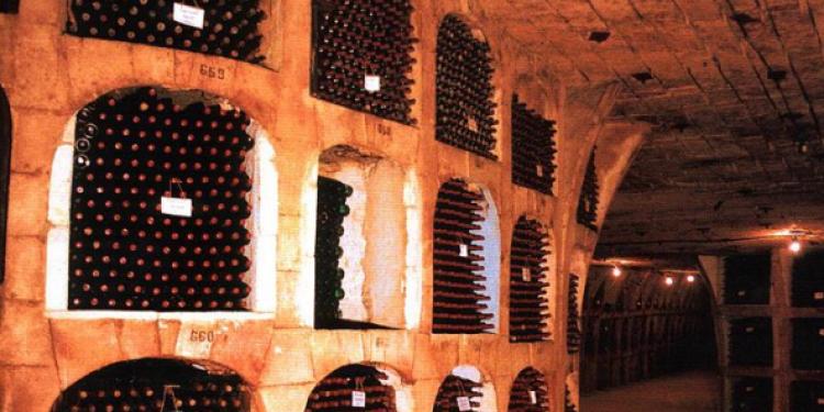 Fermo in Russia, libero in Europa. Il futuro del vino moldavo