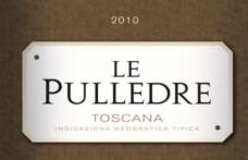 Le Pulledre, rosso firmato Luca Gardini e Francesco Iacono
