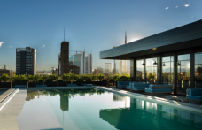 Elio Sironi torna a Milano con Ceresio 7 Pools & Restaurant