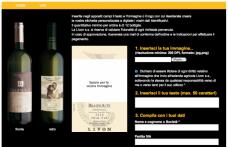 Livon personalizza online le sue etichette