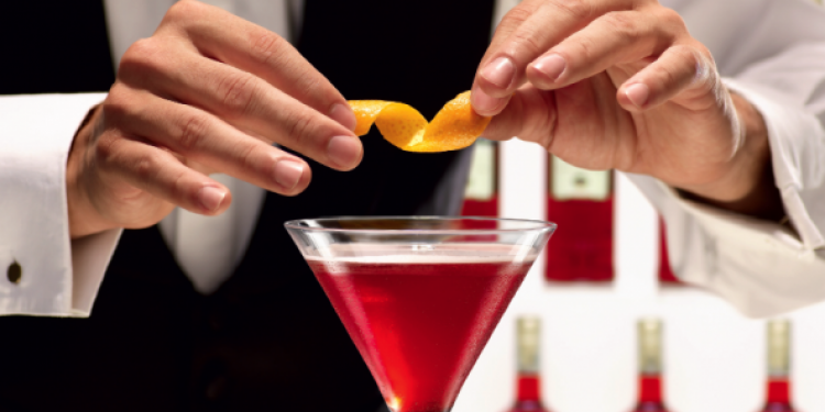 Come diventare Campari Barman of the Year