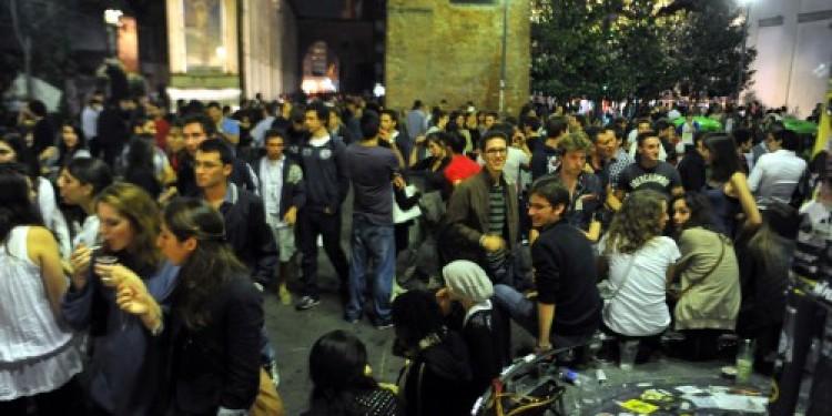 Bring Moderation to your Celebration! By Malibu e Comune di Milano