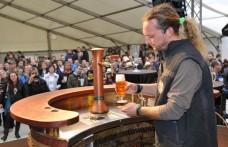 Master Bartender Pilsner Urquell: sul podio Giacomo Fogli