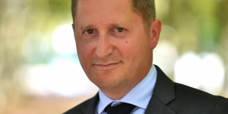 Guillaume Deglise a capo di Vinexpo