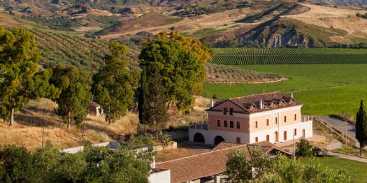 Librandi nel Consorzio Italia del Vino