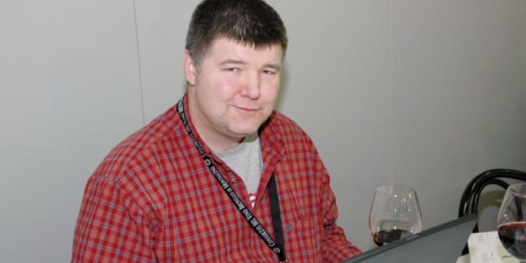 """È morto il giornalista Kyle Phillips, """"l'americano di San Frediano"""""""