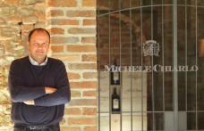 Stefano Chiarlo presidente della Strada del vino Astesana